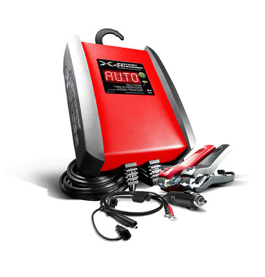 Schumacher Electric SP6 6A Powersport Charger Maintainer