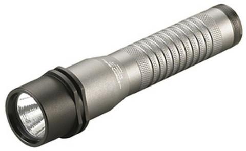Streamlight 74364 Strion C4 LED Flashlight w/Battery, Grey