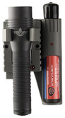 Streamlight 74778 Strion HL C4 LED Rechargable Flashlight 120/DC Piggyback Charger, Black