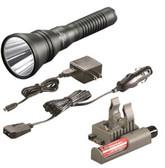 Streamlight 74536 Strion HPL Rechargeable LED Flashlight w/Piggyback