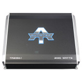 Autotek TA20501 TA Series 2000 Watt, Mono Block Amplifier