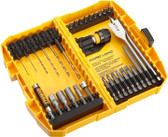 Dewalt DW2522 32-Piece Rapid Load Set