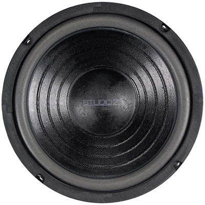 "Audiopipe STX848 Studio Z 8"" Replacement Woofer 150W Max. 8 Ohm SVC"