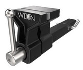 "Wilton WL10025 ATV All-Terrain 5"" Vise"