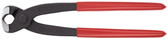Knipex 1098I220 Ear Clamp Pliers w/Front Jaw