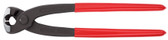 Knipex 1099I220 Ear Clamp Pliers w/Front and Side Jaws