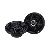 "Crunch CS525CX 5.25"" Coaxial Speaker 250W Max"
