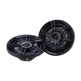 "Crunch CS653C 6.5"" 3-Way Speaker 300W Max"