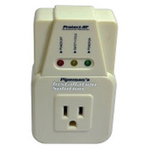 Nippon America PROTECT-RF Refrigerator Surge Protector