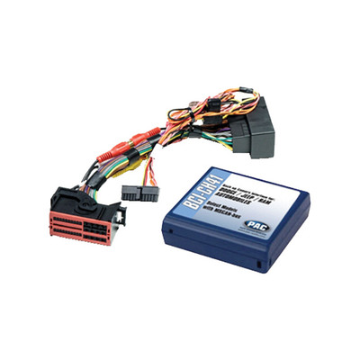 PAC BCICH41 Navigation Unlock And Back-Up Camera Interface For Select Chrysler Dodge And Jeep Vehicles