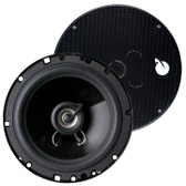 "Planet Audio TRQ622 Planet Torque Series 6.5"" 2-Way Speakers"