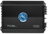Planet Audio PL15001M Planet Pulse Series Class A/B Monoblock Amplifier 1500W Max