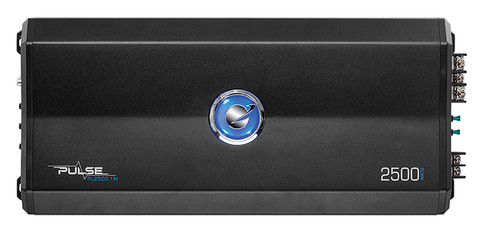 Planet Audio PL25001M Planet Pulse Series Class A/B Monoblock Amplifier 2500W Max