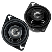 "Planet Audio TRQ322 Planet Torque Series 3"" 2-Way Speakers"