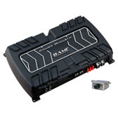 Power Acoustik BAMF15000D BAMF Series 1 Channel D Class 5000 Watts Amplifier