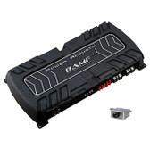 Power Acoustik BAMF18000D BAMF Series 1 Channel D Class 8000 Watts Amplifier