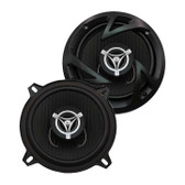 "Power Acoustik EF52 Reaper 5 1/4"" 2 Way 300 Watts"
