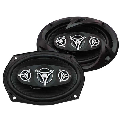 Power Acoustik EF694 Reaper 6X9 4 Way 800 Watts