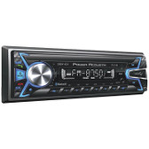 Power Acoustik PL-51B AM/FM/USB/Sd/Bt Mechless