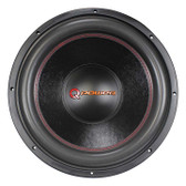 "Qpower QPF15DSUPER 15"" Woofer Super Heavy Duty Woofer 4000 Watts"