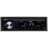 SoundStorm ML46DB Single Din Digital Media Receiver Bt AM/FM USB/Sd Remote