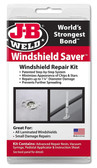 JB Weld 2100 Windshield Saver Repair Kit