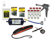 CPS Products FXP1 Promo Pack for FX1234 - Includes LDA1000H, 381400, FX3030X1 and TMDP