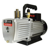 CPS Products VP4S 4 CFM Single-Stage, Dual Voltage (115 / 230V) Vacuum Pump