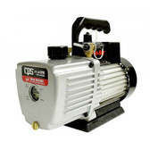 CPS Products VP12D 12 CFM Two-Stage, Dual Voltage (115/230V) Vacuum Pump w/Gas Ballast Valve