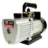 CPS Products VP10D 10 CFM Two-Stage, Dual Voltage (115/230V) Vacuum Pump w/Gas Ballast Valve
