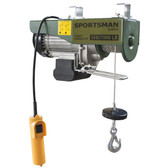 Sportsman Series EHOIST1100 Electric Game Hoist wth 1/2 Ton Capacity