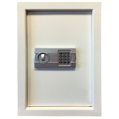 Sportsman Series WLSFB Wall Safe with Electronic Lock - Beige