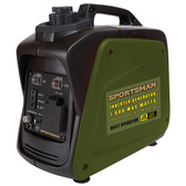 Sportsman GEN1000i 1000 Watt Inverter Generator - CARB Approved