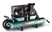 FS-Curtis Electric Wheel Barrow 2 HP Electric Portable Air Compressor