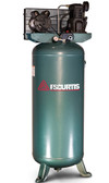 FS-Curtis 3HP 60 Gallon Vertical Single Stage Air Compressor