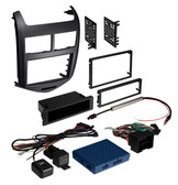 American International GMK315BX 2012-13 Chevy Sonic Install Kit