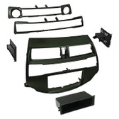 American International HONK852D Mounting Kit Honda 2008-12 Accord, Metallic