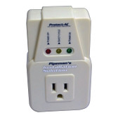 Nippon America PROTECTAC Appliance Surge Protector