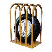 Ken-Tool 36005 4 Bar Tire Safety Cage