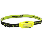 Streamlight 61700 Yellow Color Bandit USB Rechargeable Headlamp