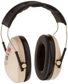 3M H6A/V Peltor 95 Behind-the-Head Earmuffs