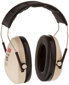 3M H6A/V Peltor 95 Behind-the-Head Earmuffs