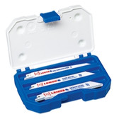 Lenox 1073415rkg 15 Piece General Purpose Reciprocating Saw Blade Kit With Case