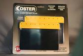"GL Enterprises 1102 Coster Steel Auto Body Spreaders, 2 Steel Spreaders - 6"""