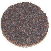 "The Main Resource MI197-100 2"" Surface Conditioning Disc Coarse Grit (Brown)"