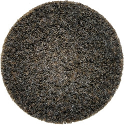 "The Main Resource MI17-100 3"" Surface Conditioning Disc Coarse Grit (Brown)"