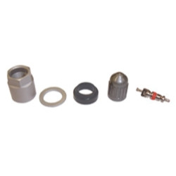 The Main Resource TR20217 TPMS Replacement Parts Kit For Lexus and Toyota