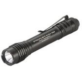 Streamlight 88049 ProTac 1AAA TEN-TAP Programmable Flashlight, 70 Lumens