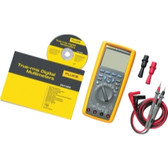 Fluke 2740201 True-RMS Electronics Logging Multimeter with TrendCapture