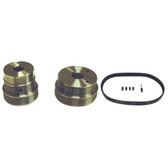 The Main Resource PU40175 2 Step 2 Speed Serpentine Pulley Set And Belt